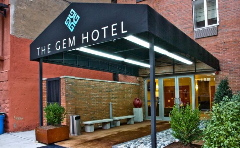 GEM Hotel Hudson Yards | Midtown West Image