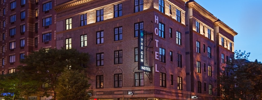 GEM Hotel Chelsea Image