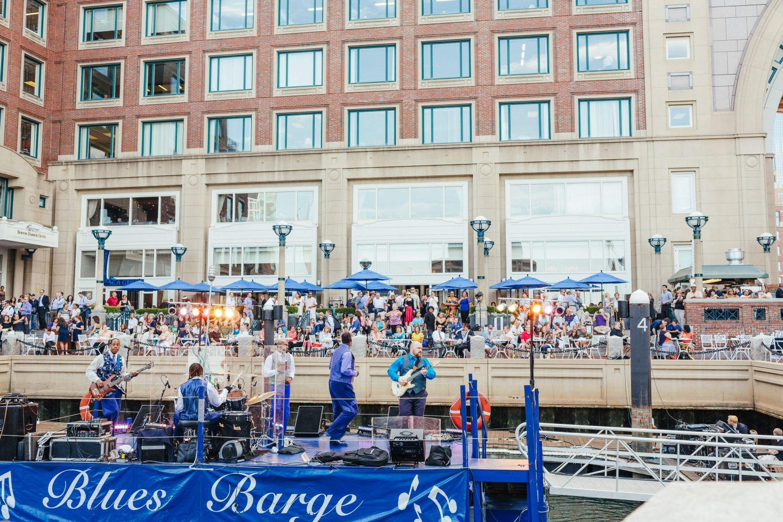 Gay Boston Hotels 7