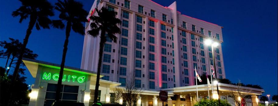 Crowne Plaza Tampa Westshore Image