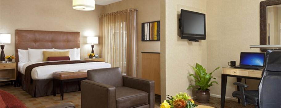 Elan Hotel Image