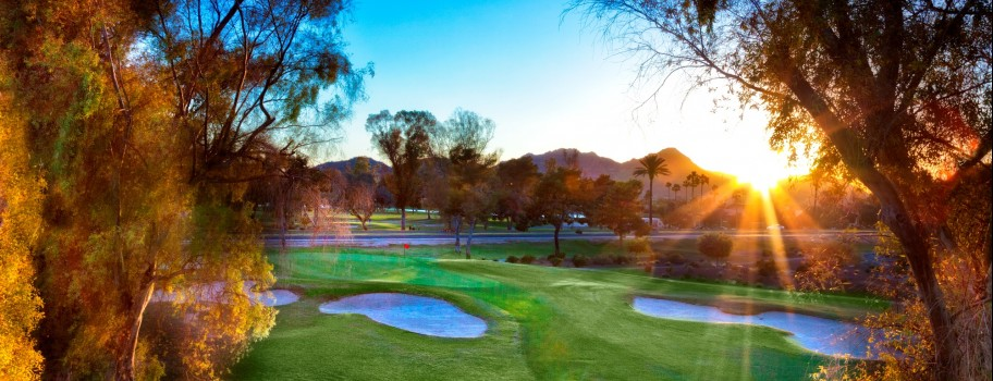 The Scottsdale Resort at McCormick Ranch Image