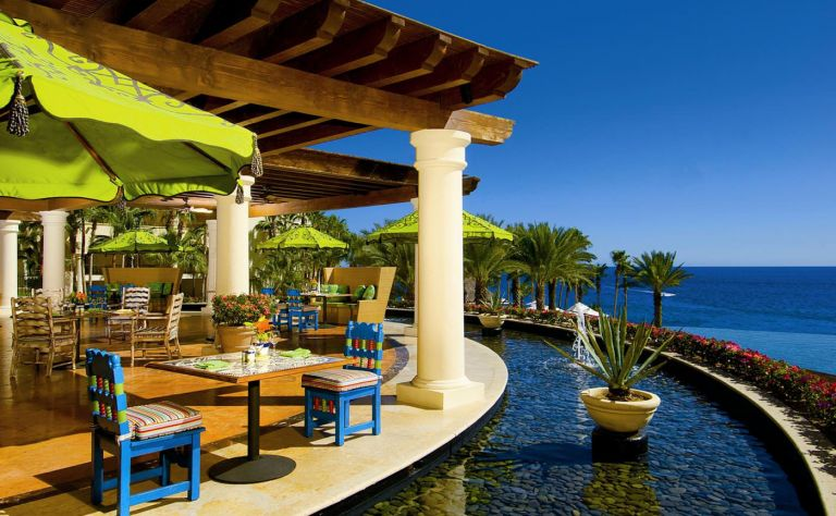 Hilton Los Cabos Beach & Golf Resort Image