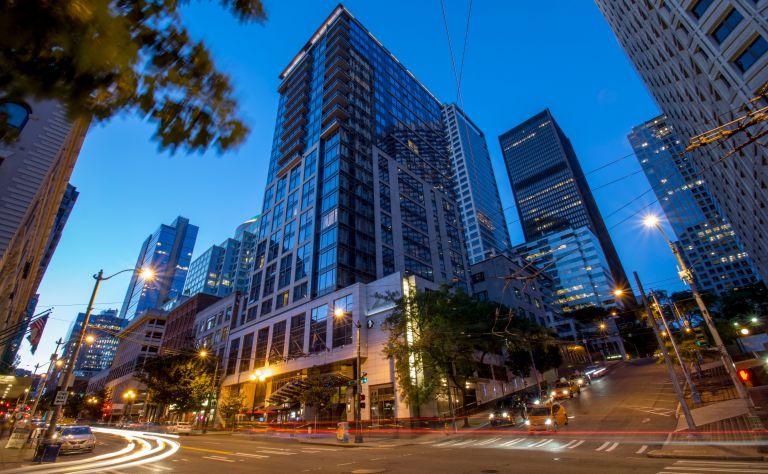 Loews Hotel 1000, Seattle Image