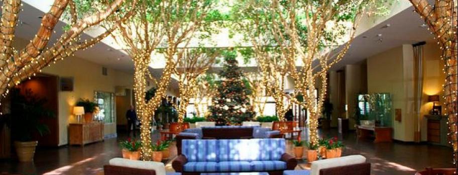 Portola Hotel & Spa Image