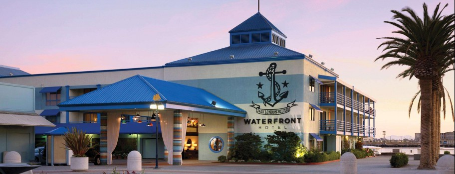 Waterfront Hotel Image