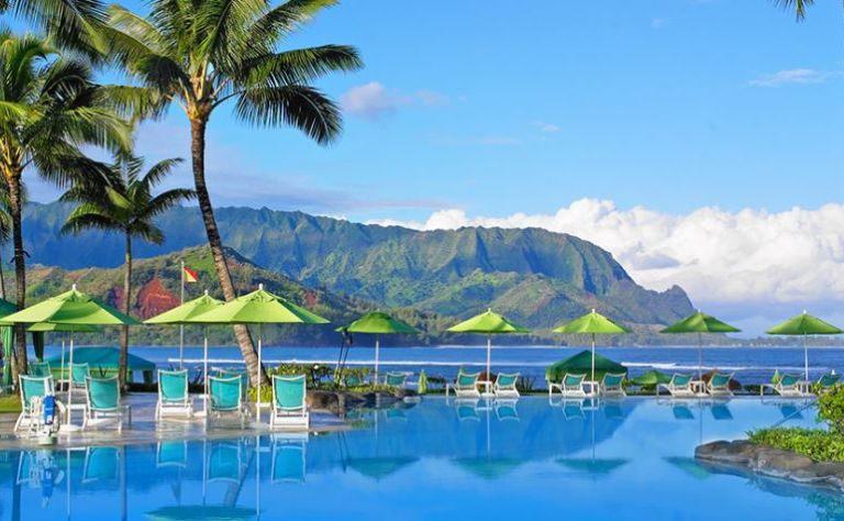 The St. Regis Princeville Resort Image