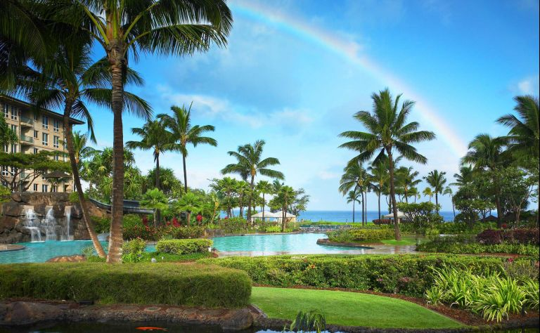 The Westin Kaanapali Ocean & Resort Villas Image