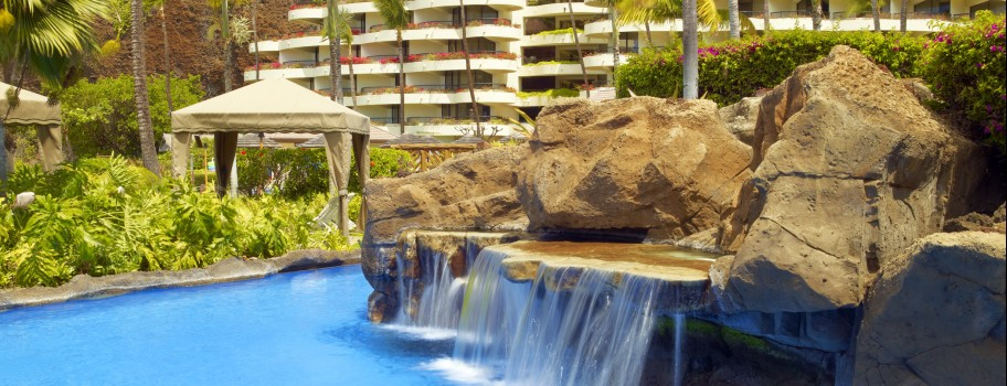 Sheraton Maui Resort & Spa Image