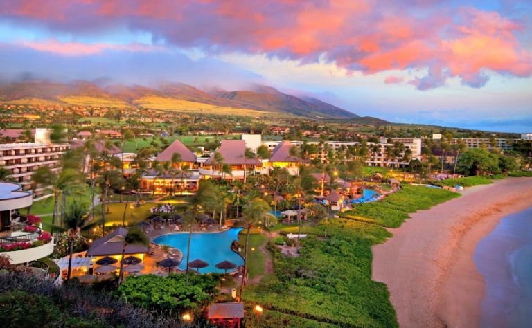 Sheraton Maui Resort & Spa Image