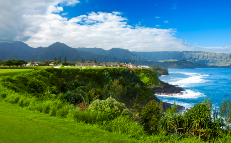 The Westin Princeville Ocean Resort Villas Image