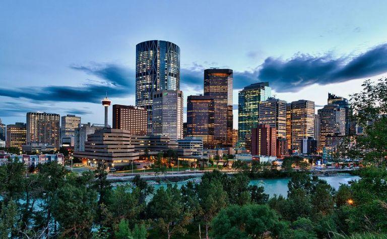 Calgary Image
