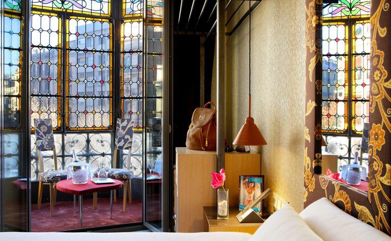 Axel Hotel Barcelona Image
