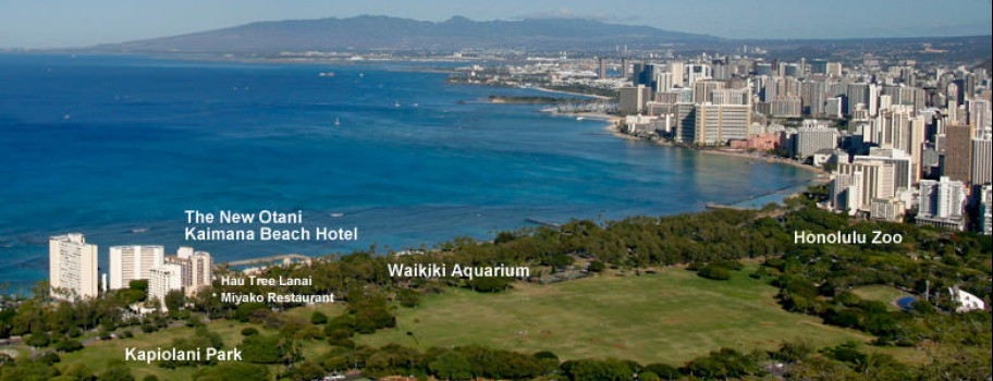 Gay friendly honolulu hotel