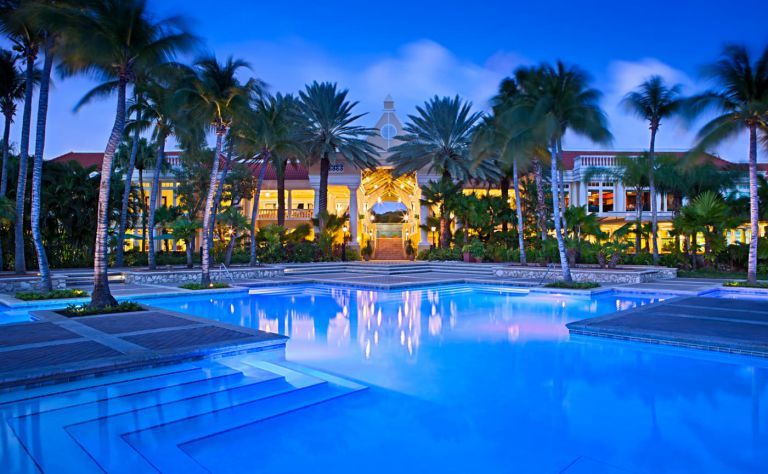 Curacao Marriott Beach Resort & Emerald Casino Image