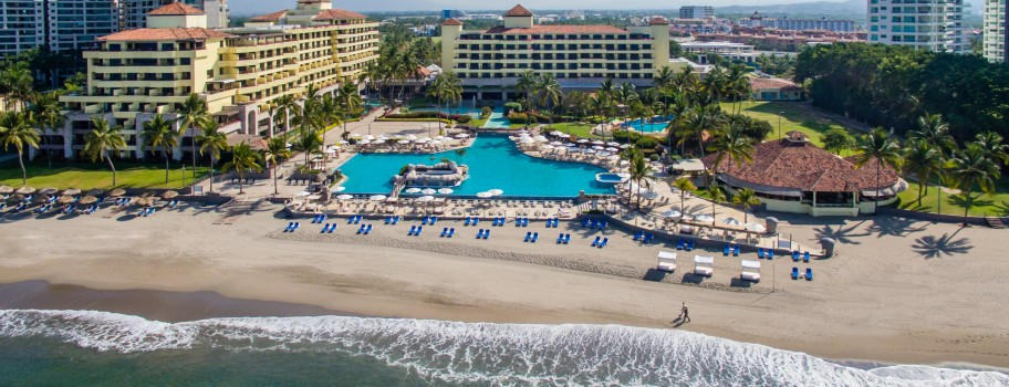 CasaMagna Marriott Puerto Vallarta Resort and Spa Image