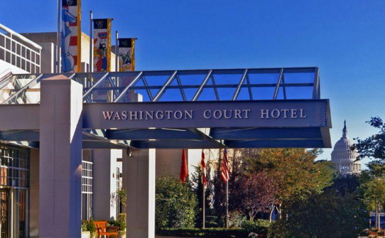 Washington Court Hotel Image