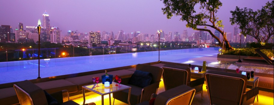 Sofitel So Bangkok Image