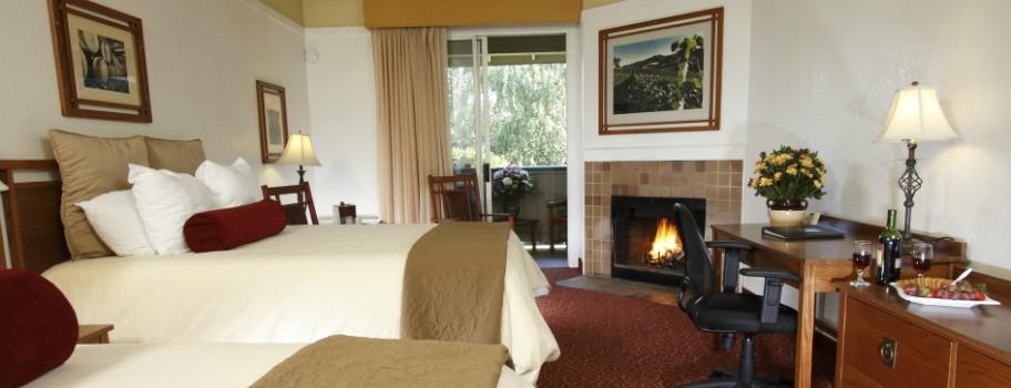 Best Western - Sonoma Valley Inn Image