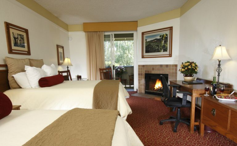 Best Western - Sonoma Valley Inn Image