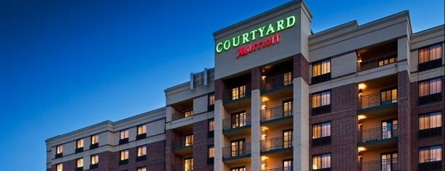Courtyard by Marriott Minneapolis/Bloomington Image