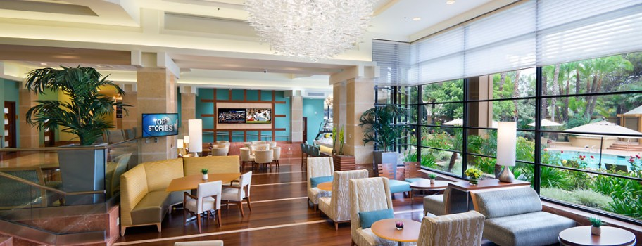 Long Beach Marriott Image