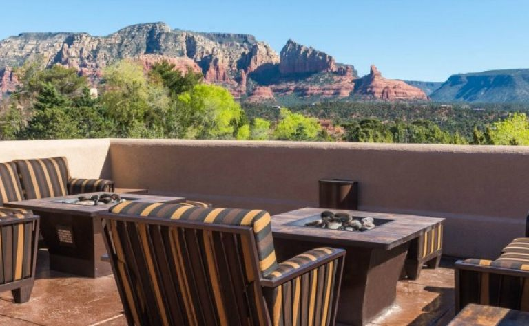 Best Western Plus Inn of Sedona Image