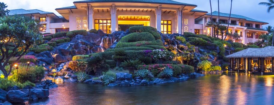 Grand Hyatt Kauai Resort and Spa Image