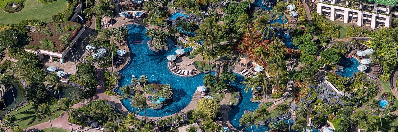 Get ... & Grand Hyatt Kauai Resort u0026 Spa Hawaii | GayTravel Approved Hotel