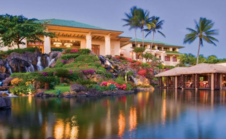 Grand Hyatt Kauai Resort and Spa Image