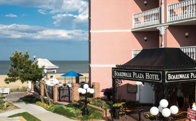 Gay hotels in rehoboth
