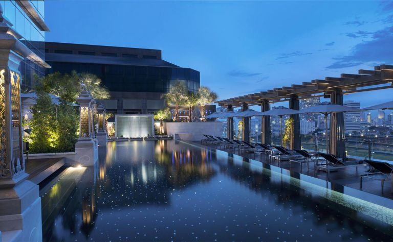 The St. Regis Bangkok Image