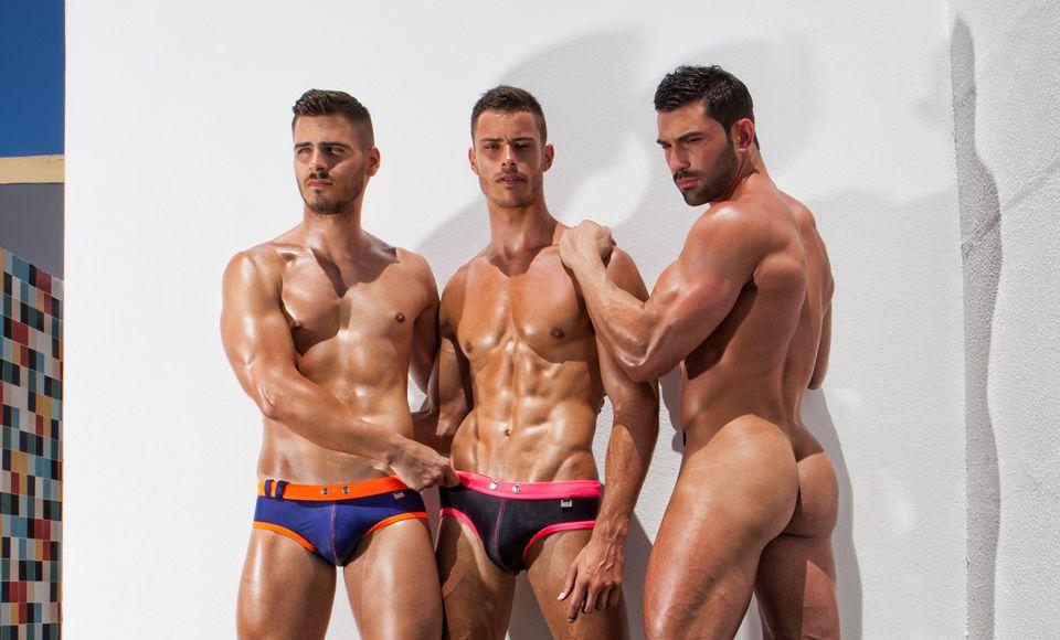 Gay pride barcelona 2019