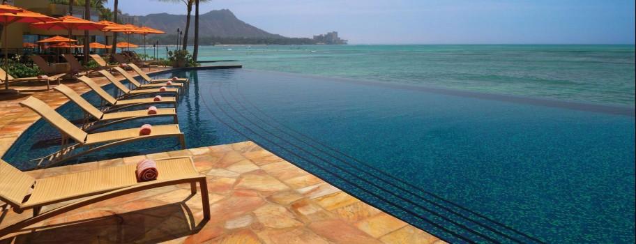 Starwood Hotels & Resorts Hawaii Image