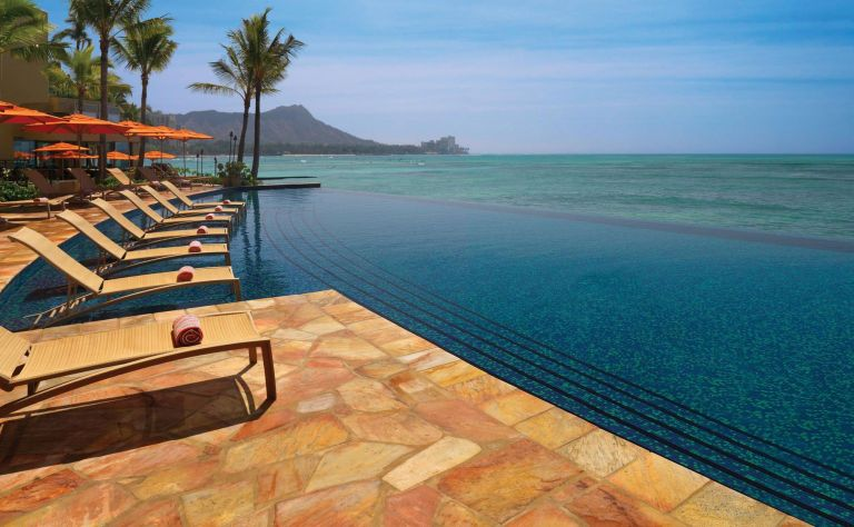 Starwood Hotels & Resorts Hawaii Image