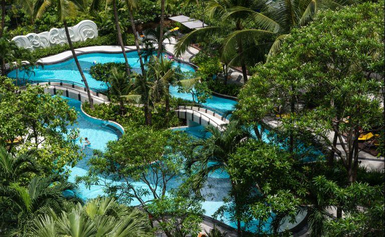 Chatrium Residence Sathon Bangkok Image