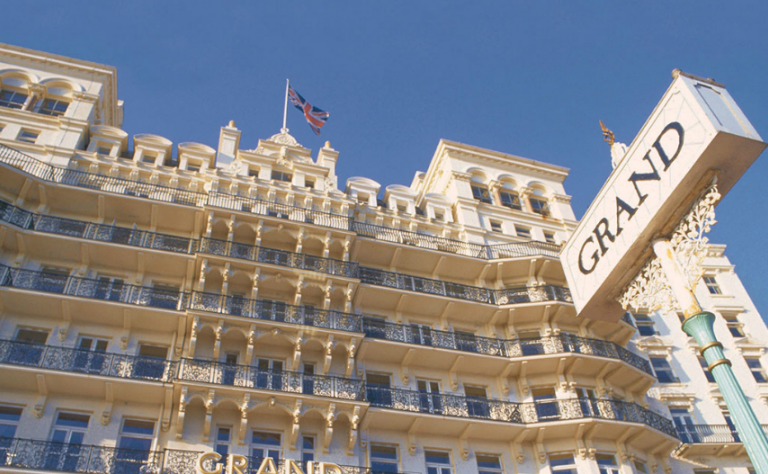The Grand Brighton Image