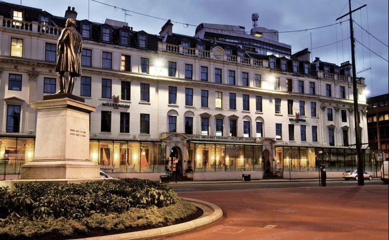 Millennium Hotel Glasgow Image