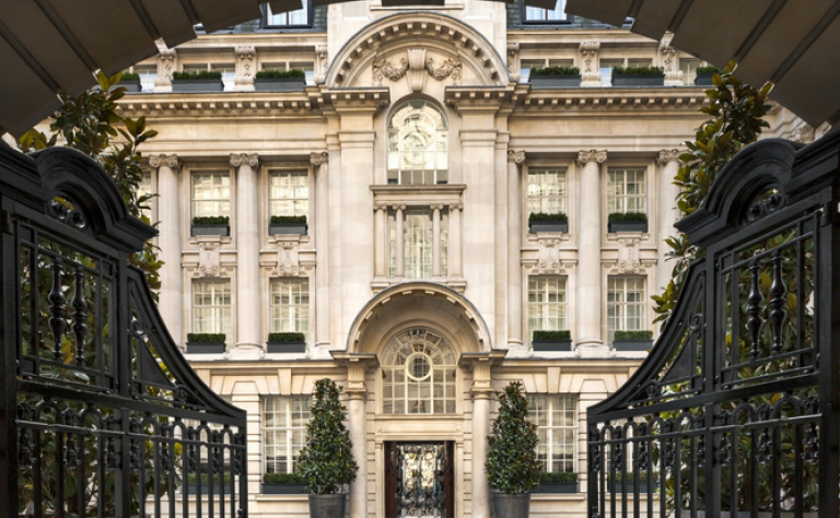 Rosewood London Hotel Image