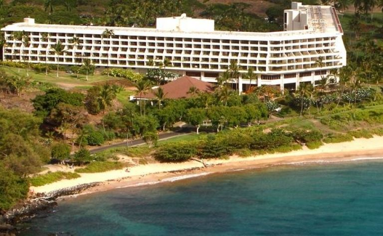 Makena Beach & Golf Resort Image