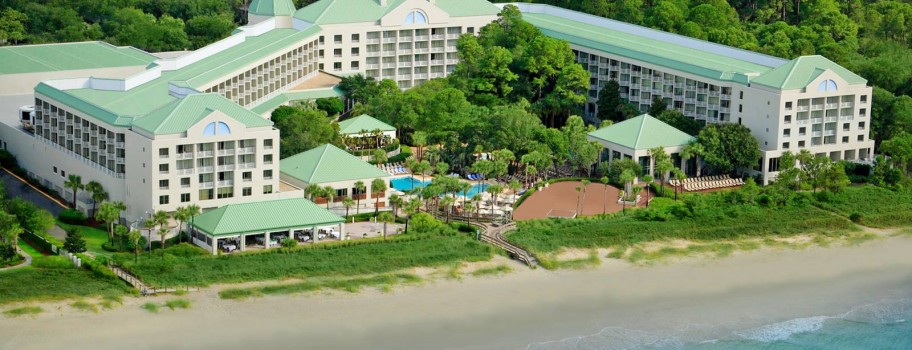 The Westin Hilton Head Island Resort & Spa Image