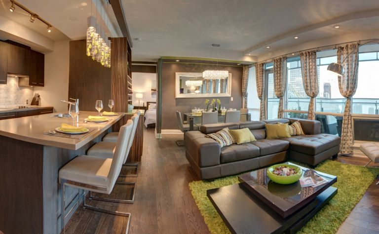 JJ Furnished Apartments & Private Suites, Toronto Image