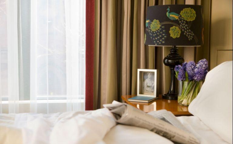 Hotel Providence Image
