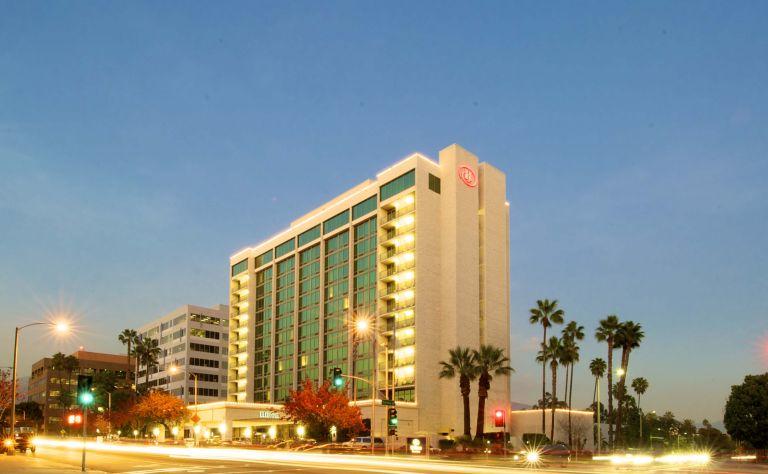 Hilton Pasadena Image