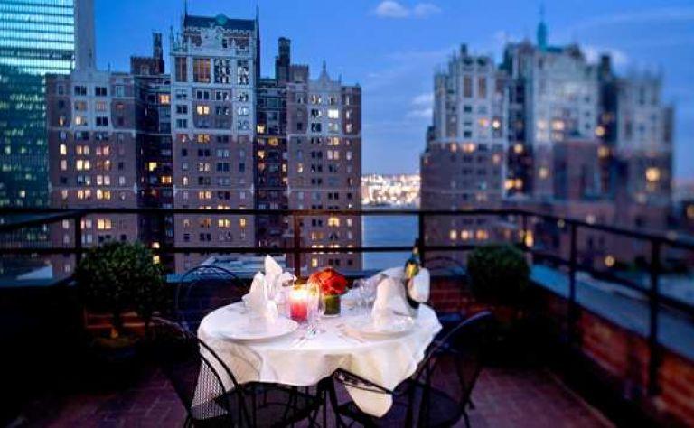Hilton Manhattan East Image
