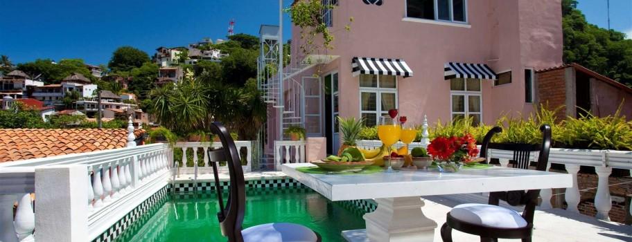 Rivera del Rio Boutique Hotel Image