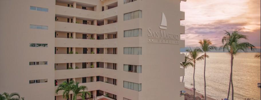 Hotel San Marino Image