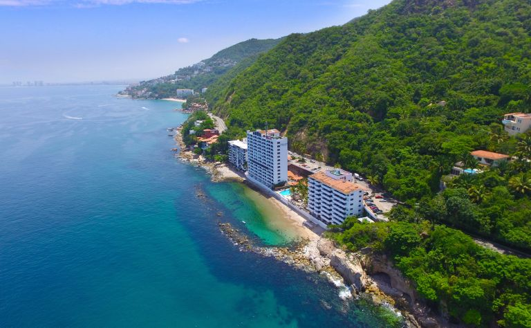 Costa Sur Resort & Spa Puerto Vallarta Image