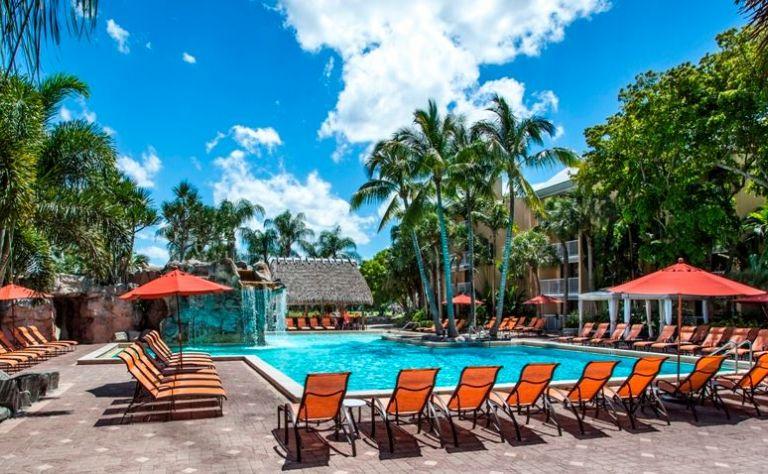 Bonaventure Resort & Spa Image