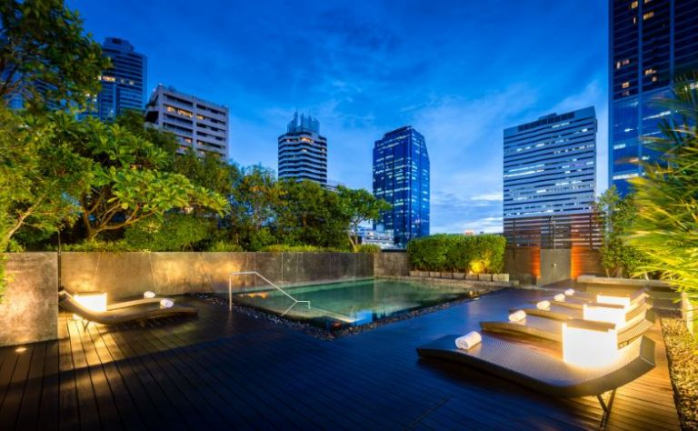 Maitria Hotel Sukhumvit 18 – A Chatrium Collection Image